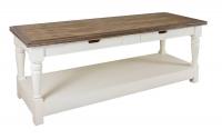 Журнальный стол в стиле прованс