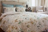 Комплект постельного белья NINA в стиле прованс