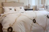 Комплект постельного белья BUTTONS в стиле прованс