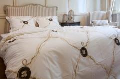 Комплект постельного белья BUTTONS