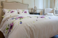 Комплект постельного белья EXUBERANCE в стиле прованс
