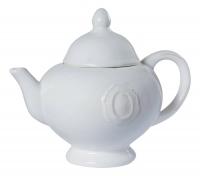 Чайник в стиле прованс