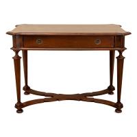"""Пристенный столик """"Ренессанс"""" в стиле прованс"""