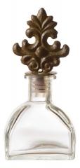 Флакон для ароматов с шишкой