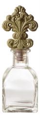 Флакон для ароматов с лилией