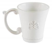 Чашка в стиле прованс