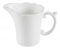 Молочник в стиле прованс