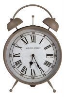 Часы в стиле прованс
