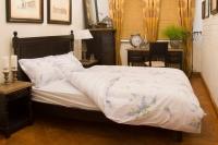 Комплект постельного белья ADELE в стиле прованс