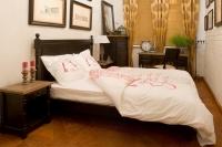 Комплект постельного белья SECRET KEYS в стиле прованс