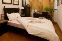 Комплект постельного белья STORY в стиле прованс
