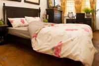 Комплект постельного белья MARGOT в стиле прованс