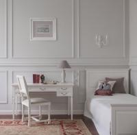 Письменный стол в стиле прованс